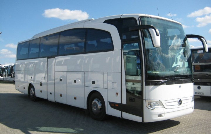 Mercedes-Benz - Travego