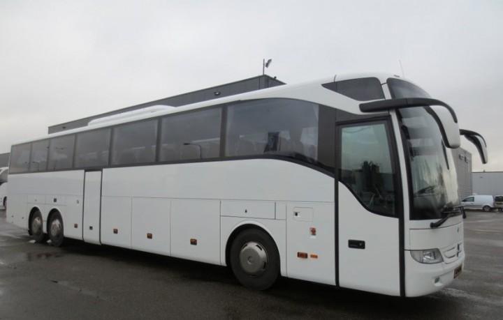 Mercedes-Benz - Tourismo