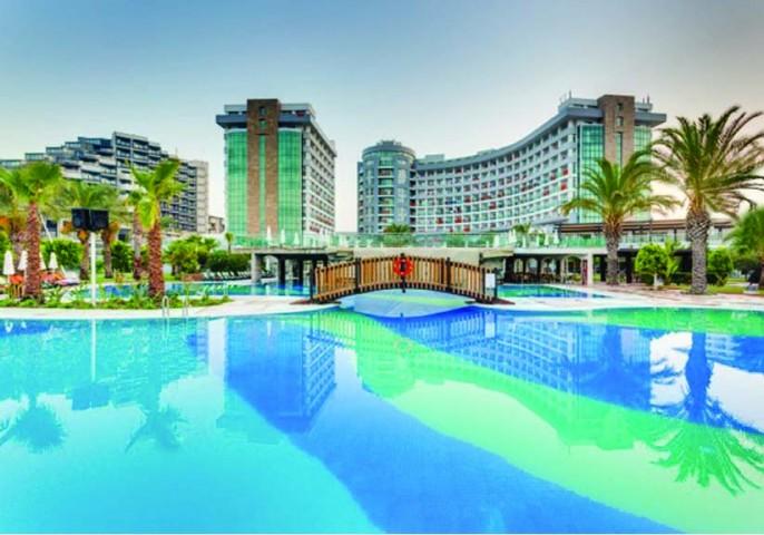 Sherwood Breezes Resort…