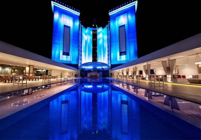 GOLDEN TULİP HOTEL
