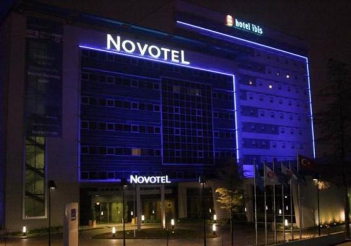 Novotel Gaziantep