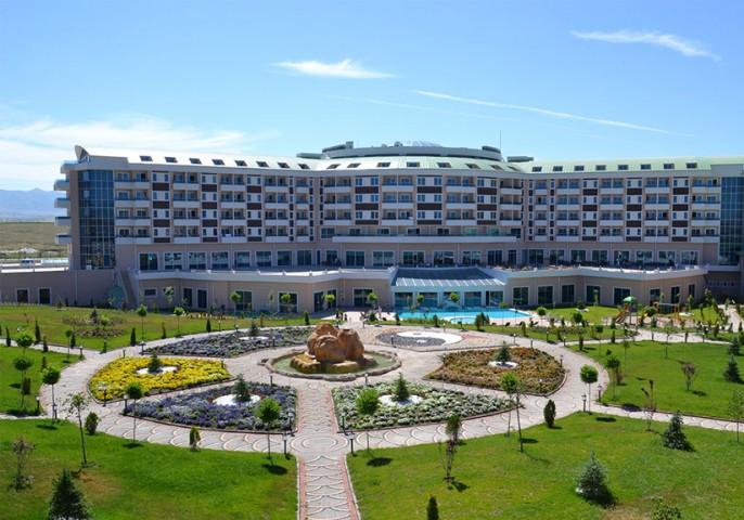 Safran Thermal Resort…