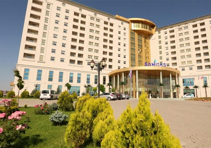 Sanitas Thermal Hotel