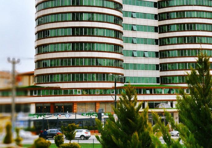 Yılmazoğlu Park Otel