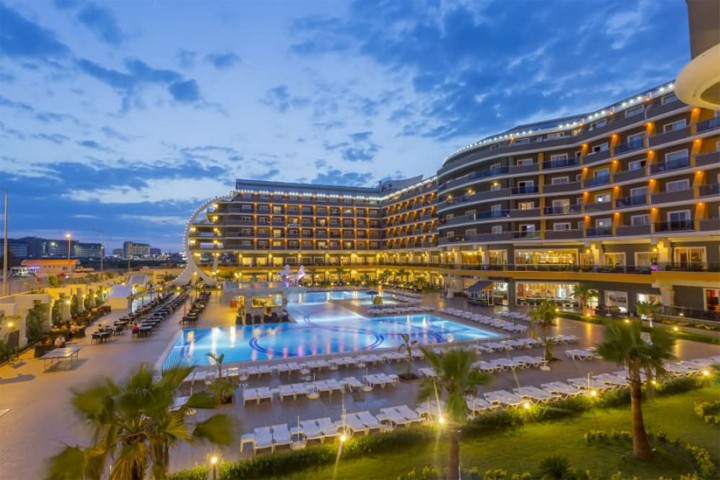 ZEN THE İNN RESORT…