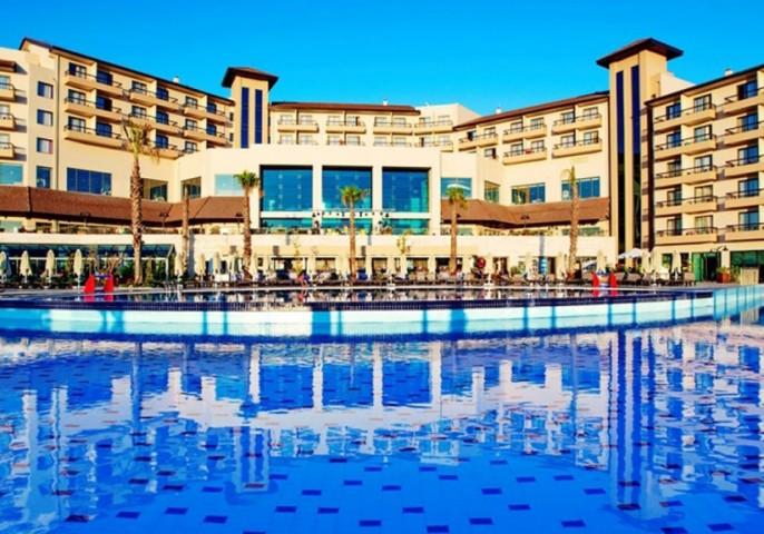 Euphoria Aegean Resort…
