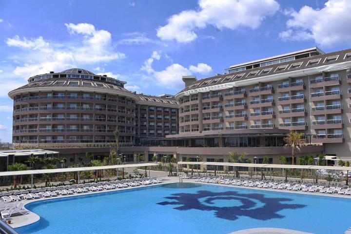 SUNMELİA RESORT HOTEL