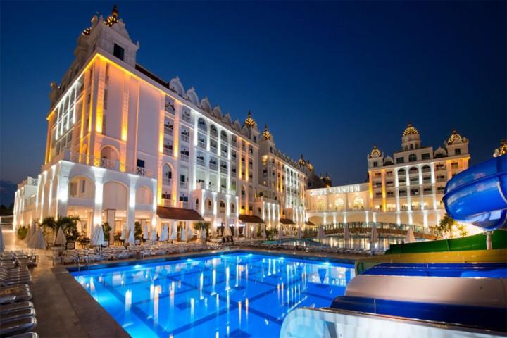 SİDE PREMİUM HOTEL