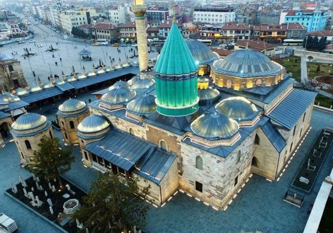 Konya-Kapadokya Turu