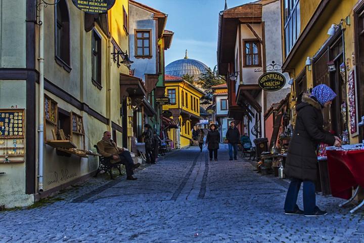 Eskişehir / Kütahya…