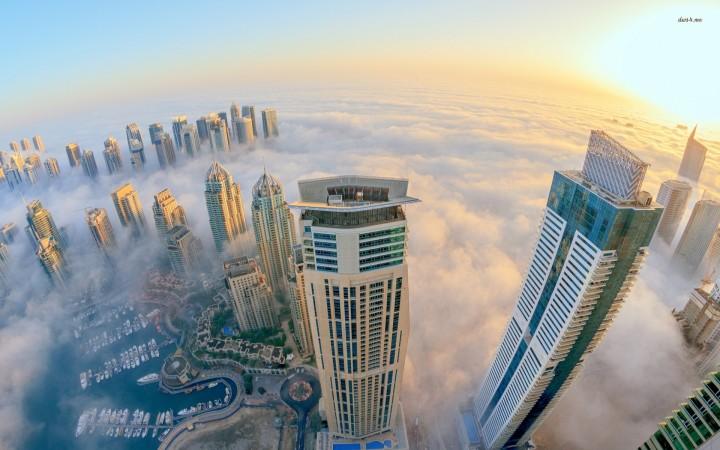 Dubai Turu 5 Gün 4…