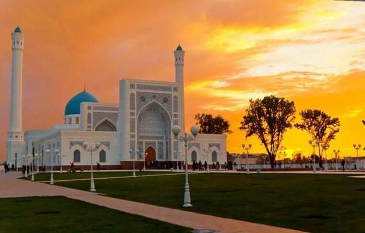 Özbekistan Kazakistan…