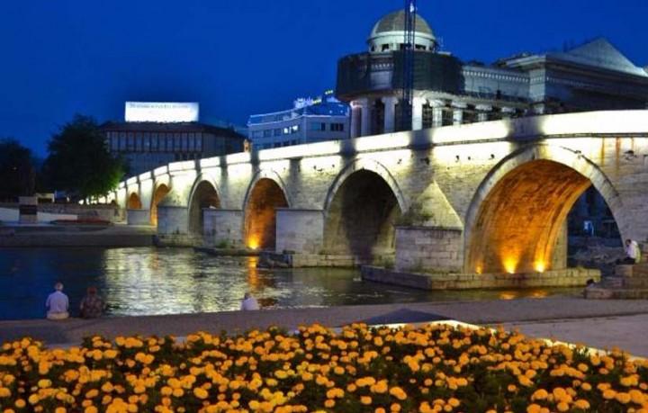 Priştine-Saraybosna…