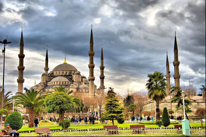 İstanbul / Edirne Turu